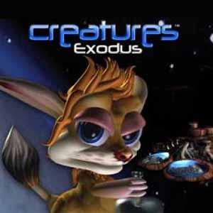 Comprar Creatures Exodus CD Key Comparar Precios