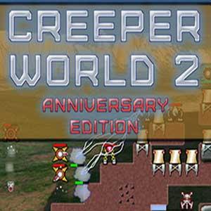 Comprar Creeper World 2 CD Key Comparar Precios