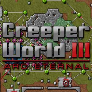 Comprar Creeper World 3 Arc Eternal CD Key Comparar Precios