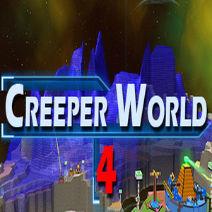 Comprar Creeper World 4 CD Key Comparar Precios