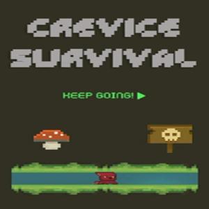 Crevice Survival