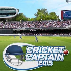Comprar Cricket Captain 2015 CD Key Comparar Precios