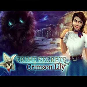 Comprar Crime Secrets Crimson Lily CD Key Comparar Precios