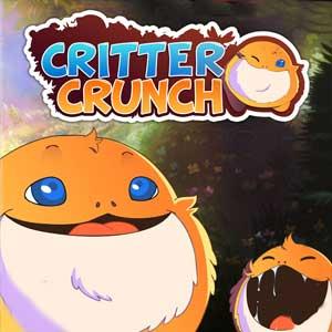 Comprar Critter Crunch CD Key Comparar Precios