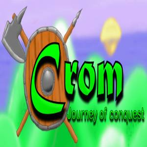Crom Journey of Conquest