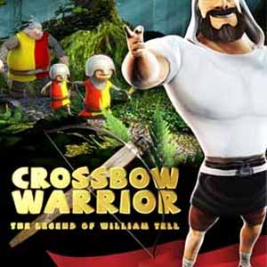 Comprar Crossbow Warrior The Legend of William Tell CD Key Comparar Precios