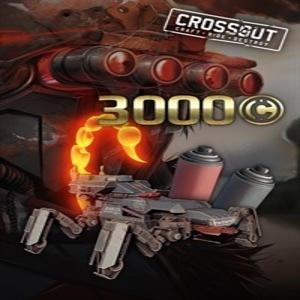 Crossout Arachnida