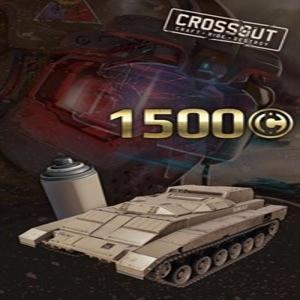 Crossout Assault Force Bravo-6