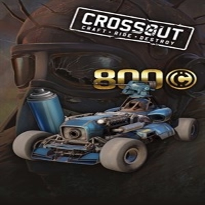 Crossout Born Free