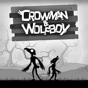 Comprar Crowman and Wolfboy CD Key Comparar Precios