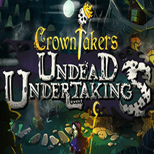 Comprar Crowntakers Undead Undertaking CD Key Comparar Precios