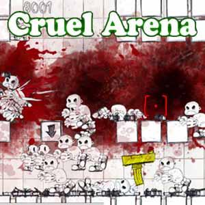Comprar Cruel Arena CD Key Comparar Precios
