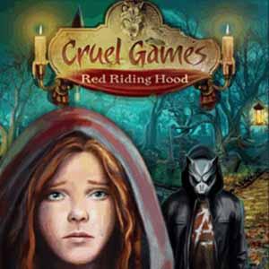 Cruel Games Red Riding Hood