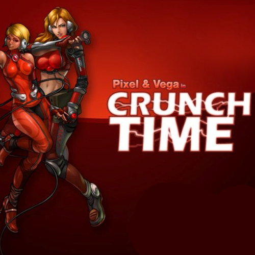 Comprar Crunch Time! CD Key Comparar Precios