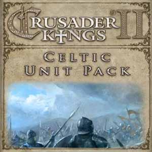 Comprar Crusader Kings 2 Celtic Unit Pack CD Key Comparar Precios