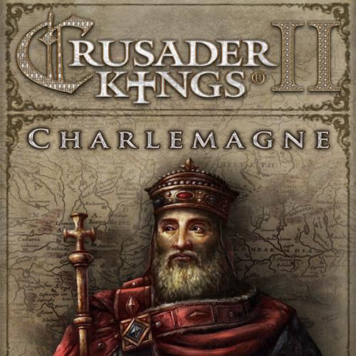 Comprar Crusader Kings 2 Charlemagne CD Key Comparar Precios