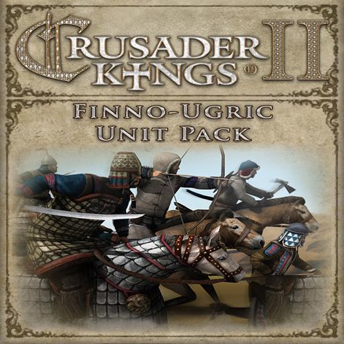 Comprar Crusader Kings 2 Finno Ugric Unit Pack CD Key Comparar Precios