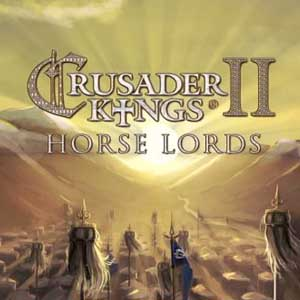 Comprar Crusader Kings 2 Horse Lords CD Key Comparar Precios