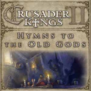 Comprar Crusader Kings 2 Hymns to the Old Gods CD Key Comparar Precios