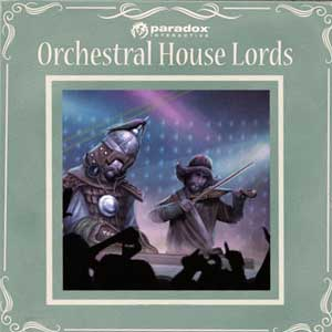 Comprar Crusader Kings 2 Orchestral House Lords CD Key Comparar Precios