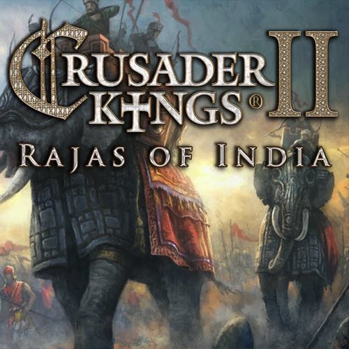 Comprar Crusader Kings 2 Rajas of India CD Key Comparar Precios