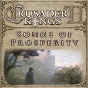 Comprar Crusader Kings 2 Songs of Prosperity CD Key Comparar Precios