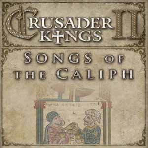 Comprar Crusader Kings 2 Songs of the Caliph CD Key Comparar Precios