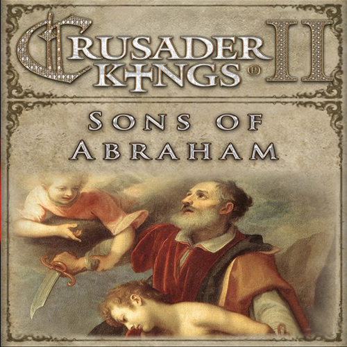 Comprar Crusader Kings 2 Sons of Abraham CD Key Comparar Precios