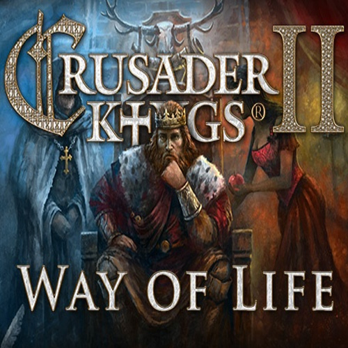 Comprar Crusader Kings 2 Way of Life CD Key Comparar Precios