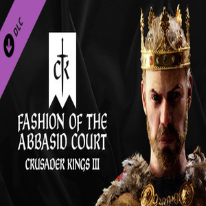 Comprar Crusader Kings 3 Fashion of the Abbasid Court CD Key Comparar Precios