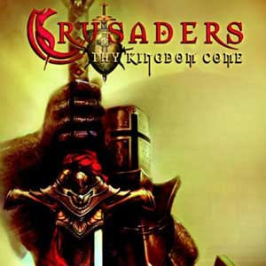 Comprar Crusaders Thy Kingdom Come CD Key Comparar Precios