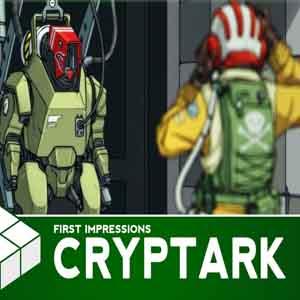 Comprar CRYPTARK CD Key Comparar Precios