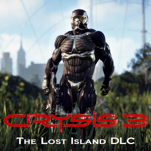 Descargar Crysis 3 The Lost Island DLC - PC key Origin