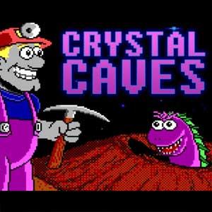Comprar Crystal Caves CD Key Comparar Precios