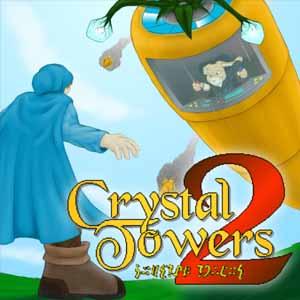 Comprar Crystal Towers 2 XL CD Key Comparar Precios