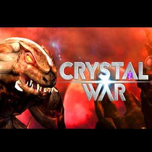 Crystal War