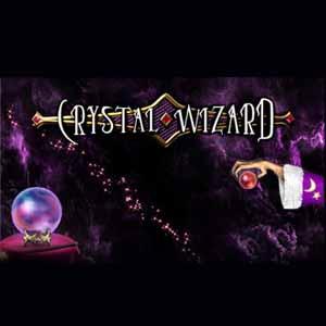 Comprar Crystal Wizard CD Key Comparar Precios