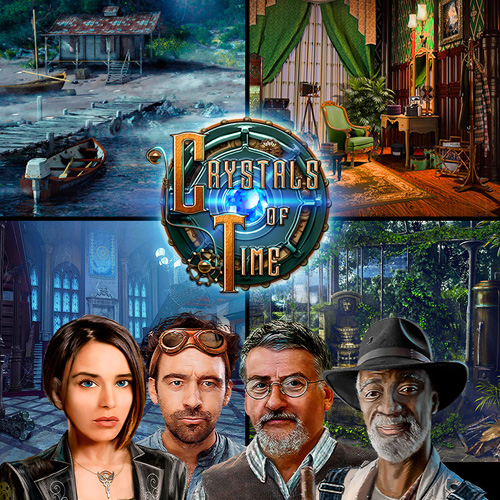 Comprar Crystals of Time CD Key Comparar Precios
