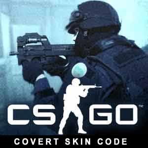 Comprar CSGO Covert Skin Code CD Key Comparar Precios