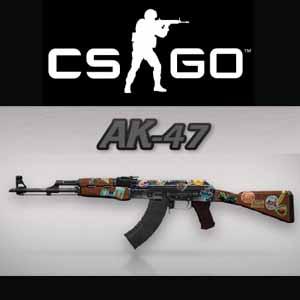 Comprar CSGO Random AK-47 Skin CD Key Comparar Precios