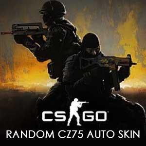 Comprar CSGO Random CZ75 Auto Skin CD Key Comparar Precios