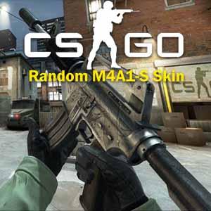 Comprar CSGO Random M4A1-S Skin CD Key Comparar Precios