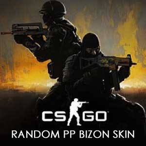 Comprar CSGO Random PP Bizon Skin CD Key Comparar Precios