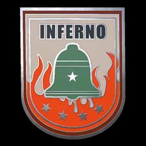 Comprar CSGO Series 1 Inferno Collectible Pin CD Key Comparar Precios