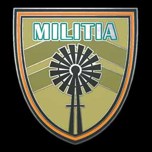 Comprar CSGO Series 1 Milita Collectible Pin CD Key Comparar Precios