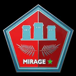 Comprar CSGO Series 1 Mirage Collectible Pin CD Key Comparar Precios