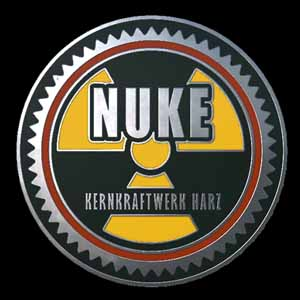 Comprar CSGO Series 1 Nuke Collectible Pin CD Key Comparar Precios