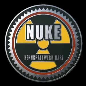CSGO Series 1 Nuke Collectible Pin