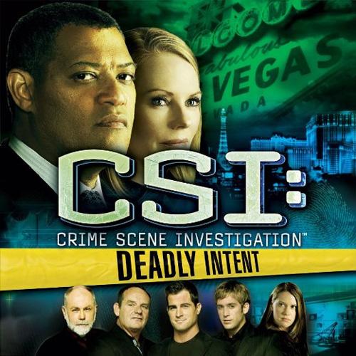 Comprar CSI 5 Deadly Intent CD Key Comparar Precios