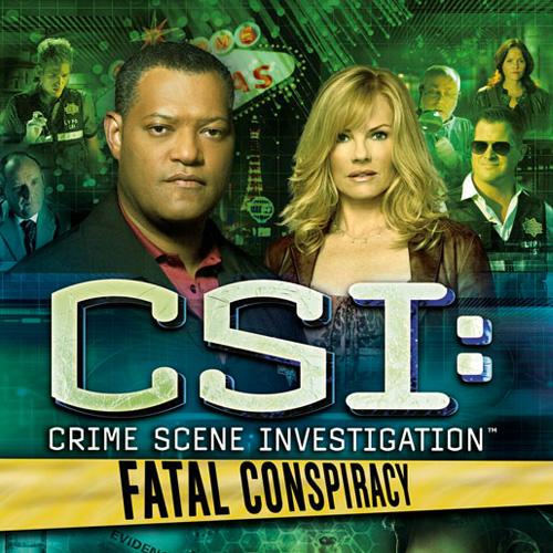 Comprar CSI Fatal Conspiracy CD Key Comparar Precios